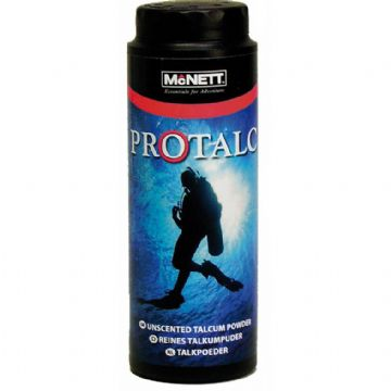McNett ProTalc - Unscented Talc Powder for Watersports